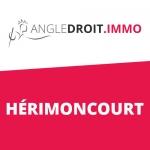 Agence ANGLEDROIT.IMMO Hérimoncourt