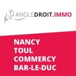 Agence ANGLEDROIT.IMMO Toul
